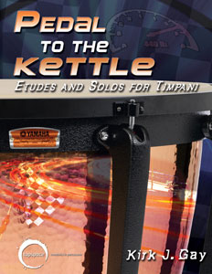 Pedal to the Kettle