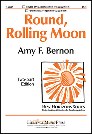 Round, Rolling Moon