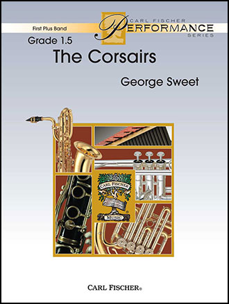 The Corsairs