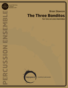 The Three Banditos