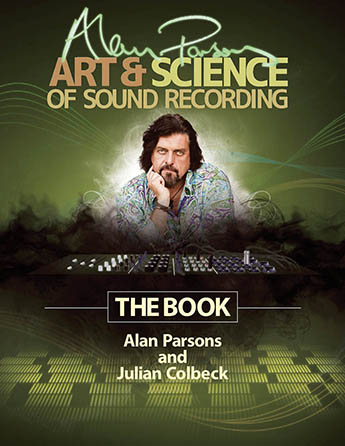 Art and Science of Sound Recording