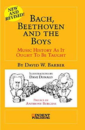 Bach, Beethoven and the Boys