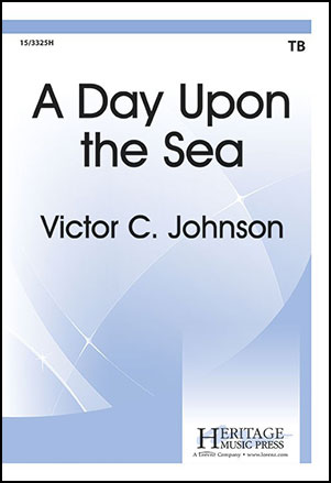 A Day Upon the Sea