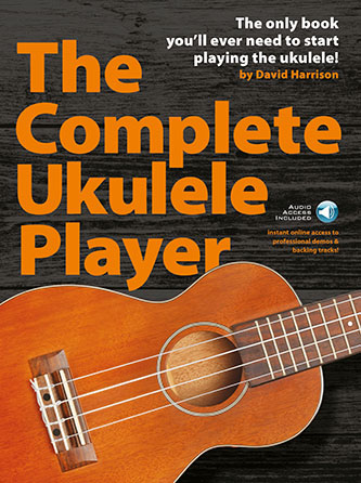 The Complete Ukulele Player