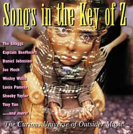 Songs in the Key of Z