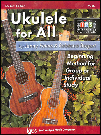 Ukulele for All