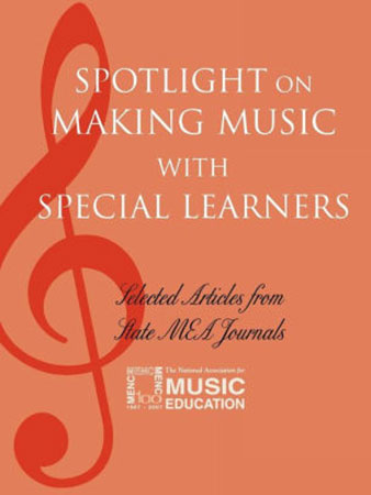 Spotlight on Making Music with Special Learners