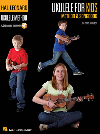 Ukulele for Kids