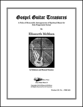 Gospel Guitar Treasures