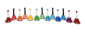 13 Note KidsPlay Handbell Set