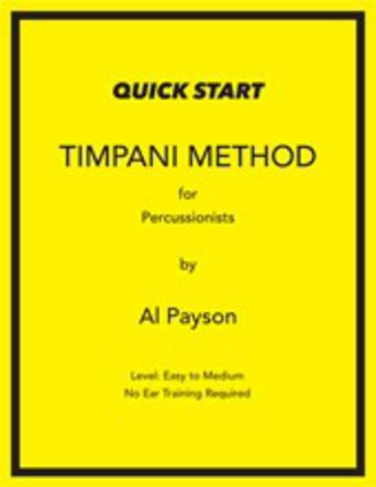 Quick Start Timpani Method