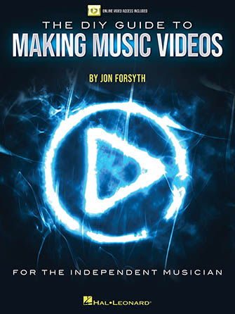 The DIY Guide To Making Music Videos