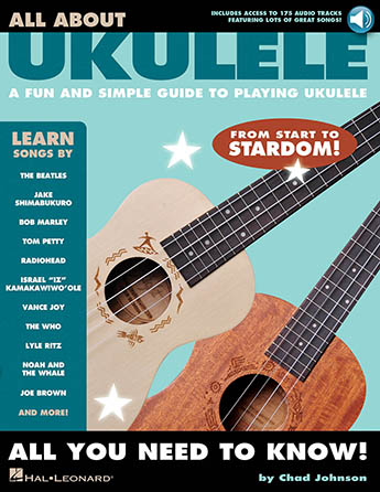 All About Ukulele