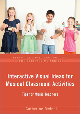 Interactive Visual Ideas for Musical Classroom Activities