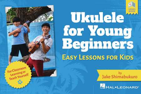Ukulele for Young Beginners