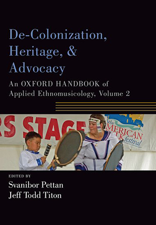 De-Colonization, Heritage, and Advocacy