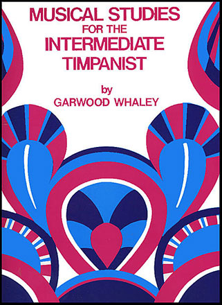 Musical Studies for the Intermediate Timpanist