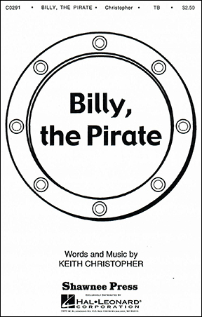 Billy the Pirate