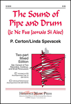 The Sound of Pipe and Drum