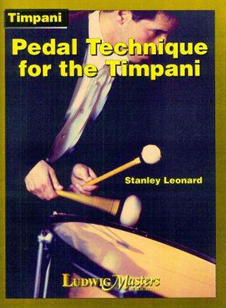 Pedal Technique for the Timpani