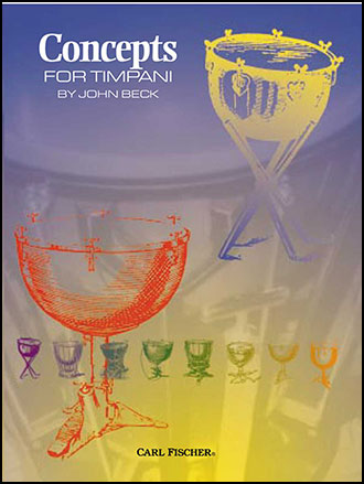 Concepts for Timpani