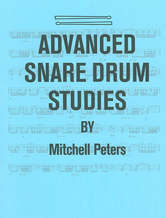 Advanced Snare Drum Studies