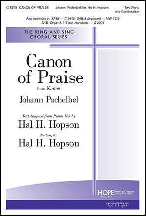Canon of Praise