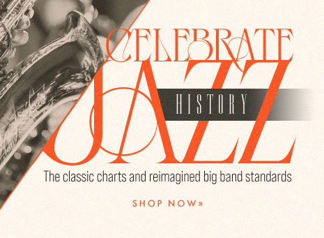 Jazz standards and charts for Jazz History Month.